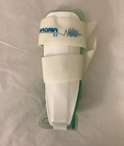 Aircast 02CR Ankle Brace, Small, Right, New
