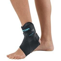 Aircast 02PLL Airlift PTTD Ankle Brace, Left, Large