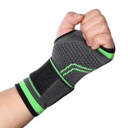 1 pcs Bandage Ankle <font><b>Wrist</b></font> Support Wrap T