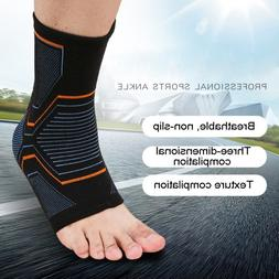 1 PCS <font><b>Ankle</b></font> <font><b>Brace</b></font> Co