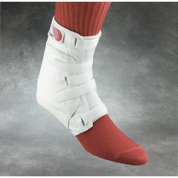 Swede-O 1412 Easy Lok Ankle Brace, Standard Tongue with Stab