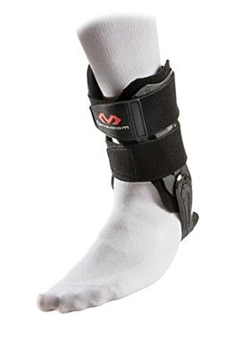 McDavid 197 Ankle V Brace with Flexible Hinge for Ankle Supp