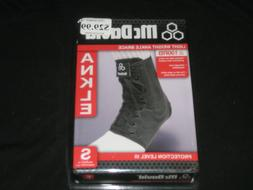 MCDAVID 199 RB ANKLE BRACE SUPPORT LEVEL 3 SMALL MENS 8-9  W