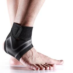 1PCS Breathable Sport Fitness <font><b>Ankle</b></font> Supp