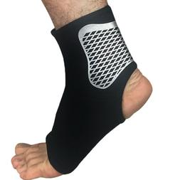 1Pcs Sports Ankle Support Elastic High Protect Sports Safety