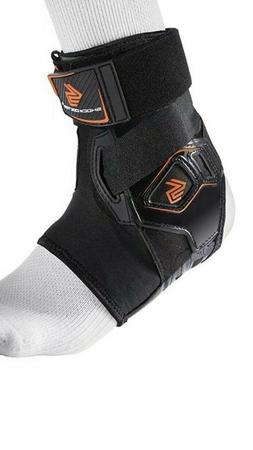 Shock Doctor 2055 Elite Bio-Logix Ankle Brace Left XL/XXL Pe