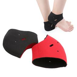 2Pcs Plantar Fasciitis Therapy Wrap Heel Foot Pain Arch Supp
