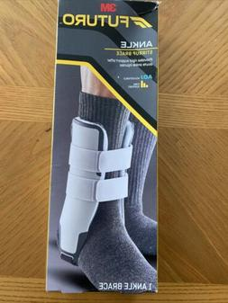 3M Futuro Ankle Stirrup Brace Adjustable Firm Support