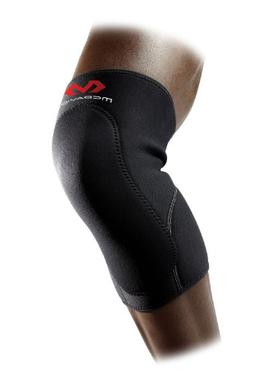 McDavid 403 Deluxe Knee Support with Anterior Patch - Medium