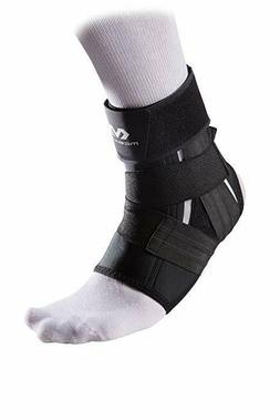 McDavid 461 Ankle Brace, Level 2, Small, Medium, Black, Righ