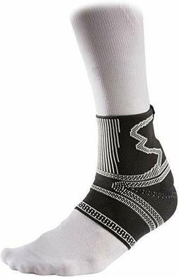 McDavid 5134 Ankle Brace, Level 2, Large, Black