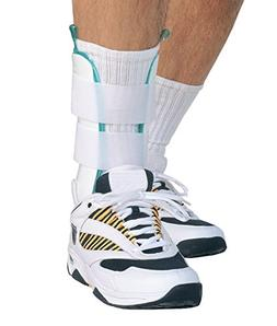 ALIMED 62849 Ankle Brace with Gel/Air Liner