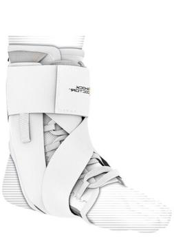 Shock Doctor 851 Ultra Wrap Lace Ankle Brace White XL