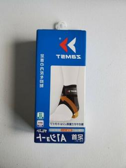 Zamst A1 Right Ankle Brace. Condition is New.