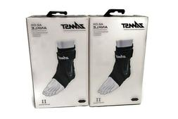 Zamst A2-DX Ankle Brace Left and Right Size small
