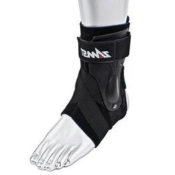 Zamst A2-DX Ankle Injury/Prevention Brace with Strong Suppor