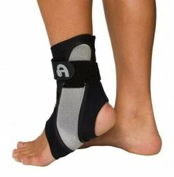 a60 ankle support ankle brace black right
