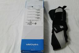 Aircast A60 Ankle Support Brace, Right Foot, Black, Medium 3