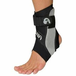 Aircast AC141AB05-BLK-L-R A60 Ankle Support Brace Right Foot