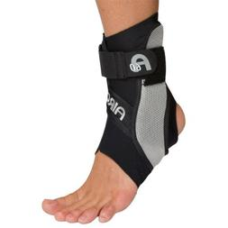 Aircast AC141AB05-BLK-L-R A60 Ankle Support Brace, Right Foo