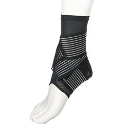 Cramer Active Ankle 329 Ankle Sleeve, Support Brace for Socc