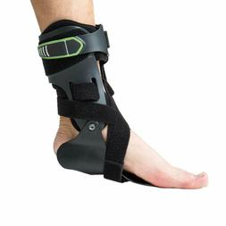 Active Ankle Ankle Brace, Rigid Ankle Stabilizer for Protect