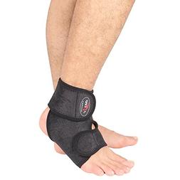 Adjustable breathable Ankle protection for basketball/Volley