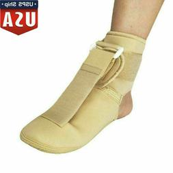 Adjustable Foot Brace Plantar Fasciitis Toes Sport Pain Fasc