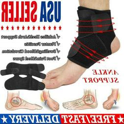 Adjustable Foot Plantar Fasciitis Arch Support Compression S