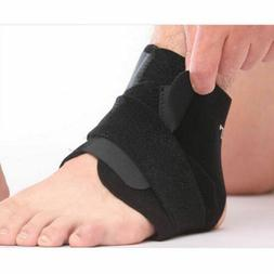 Compression Ankle Brace Support Stabilizer Achilles Strap Fo