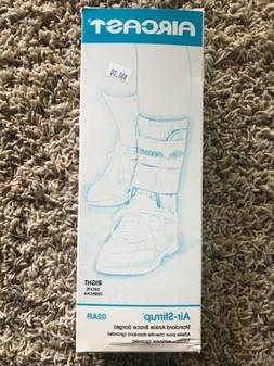 Air-Stirrup?? Ankle Brace, Large, Right, Ea