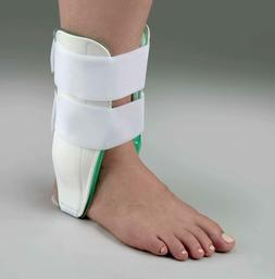 Aircast Air Stirrup Rigid Universal Ankle Support Brace S M