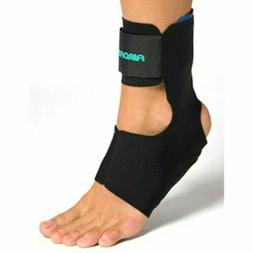 Aircast Airheel Ankle Support Brace- Size Small - Heel and A