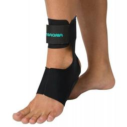 Aircast AirHeel Ankle Support Brace, Small - Fits Men up to