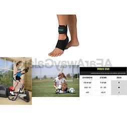 Aircast AirHeel Ankle Support Brace