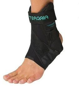 NEW AIRCAST AIRSPORT AIR SPORT Ankle Support Brace
