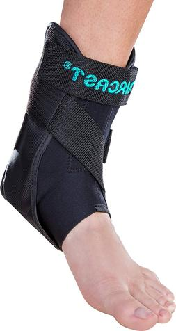 Aircast AirSport Ankle Support Brace, Right Foot, Medium. co