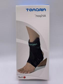 *AIRCAST* AirSport Ankle Support Brace S/M/L LEFT & RIGHT Ne
