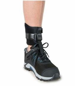 All NEW Ossur Rebound Foot-Up Drop Foot Brace Ankle Cuff L/X