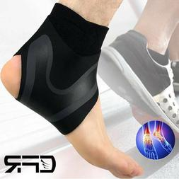 ankle brace achilles tendon support arch foot