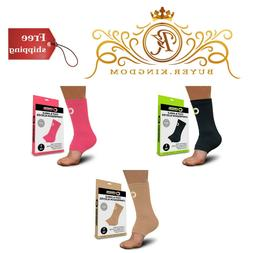 Ankle Brace Compression Support Sleeve Plantar Fasciitis Arc