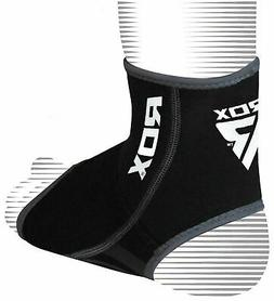 RDX Ankle Brace Foot Support Bandage Guard Protector Compres