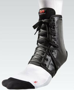 CLEARANCE McDavid Ankle Brace/Lace-Up w/Inserts