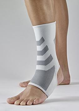 ACE Brand Compression Ankle Support, Large, America's Most T