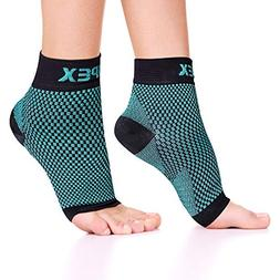 VIPEX Ankle Brace Plantar Fasciitis Socks, Compression Foot