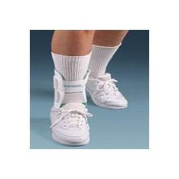 AIRCAST ANKLE BRACE Size: RT/SML