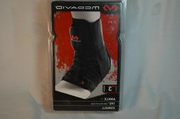 MCDAVID ANKLE BRACE W/ STRAPS,LEVEL 3,XSMALL,NEW IN BOX US S