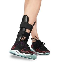 Soles Ankle Brace with Adjustable Stabilizer and Latex Pad
