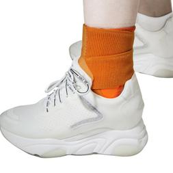 Ankle Support Brace Breathable Neoprene Sleeve Outdoor Ankle