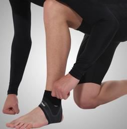 ankle support breathable neoprene compression ankle brace